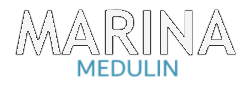 Marina Medulin logo-mob